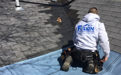 Fusion Roofing Roofing Contractor Florence Ky