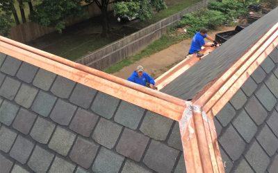 Cincinnati Roofer Roof Replacements Repairs Gutters