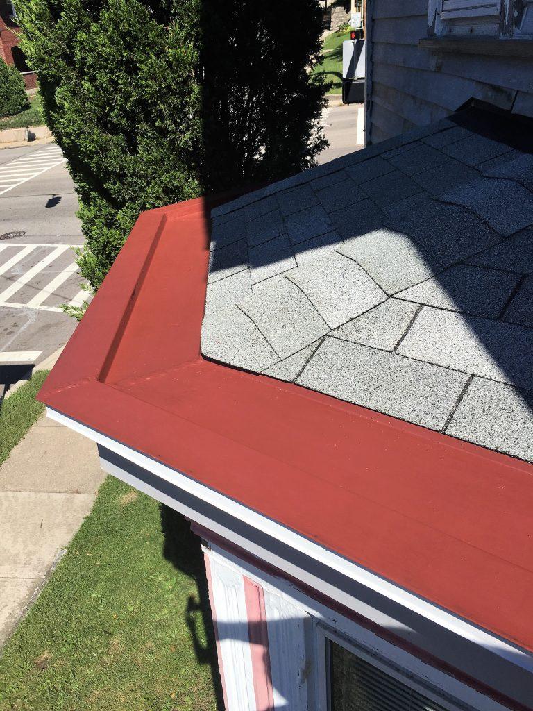 Cincinnati Gutter Maintenance Coupon Fusion Roofing