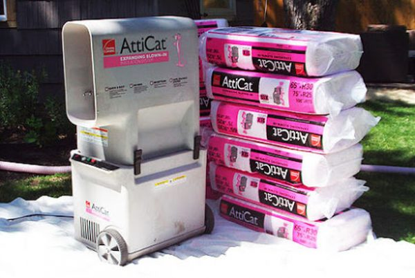 Attic Insulation And Installation Save On Your Energy