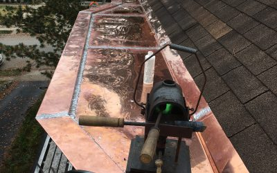 Box Gutter Replacement Fusion Roofing