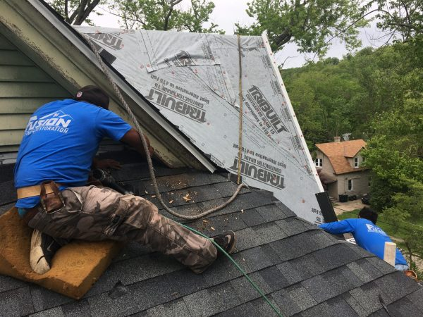 roof repair cincinnati