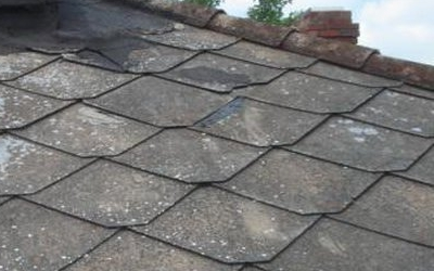 For Four Big Factors That Determine A Roof's Lifespan
