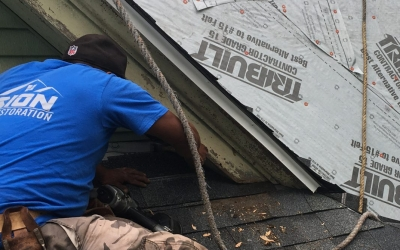 Don't Do It Yourself! Why DIY is not the best option for roof repairs.