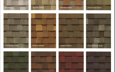 Location Matters: The Roof Color Series