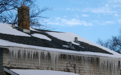 Ice Dams and Prevention